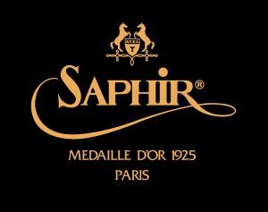 Avel Saphir Medaille d'Or