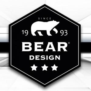 Bear Design tassen en portemonnees