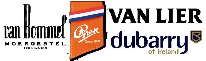 Van Bommel Van Lier De Grève Dubarry